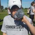 Ted Connor's run thumbnail